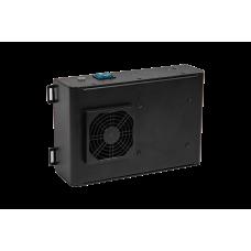 Автомобильный обеззараживатель воздуха с функциями фильтрации и ароматизации  3 в 1