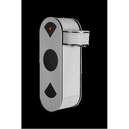 Дозатор (диспенсер) сенсорный S2чёрно-серый 800 мл